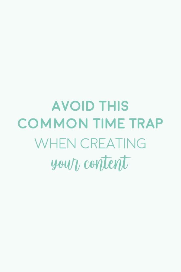 content time hack