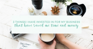 what to invest in for your business