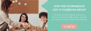 facebook group for female entrepreneurs