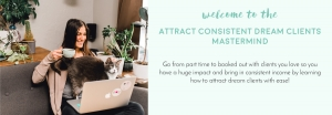 attract dream clients mastermind